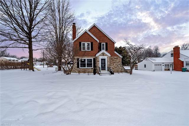 512 Richmond Road, Richmond Heights, OH 44143 (MLS #4161798) :: RE/MAX Trends Realty