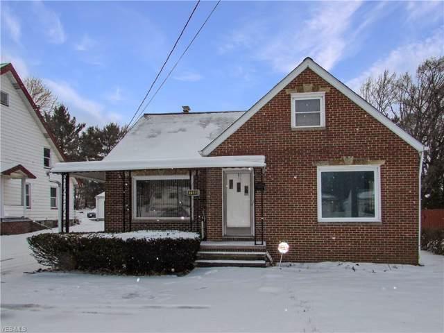 7130 Ridge Road, Parma, OH 44129 (MLS #4161802) :: RE/MAX Trends Realty