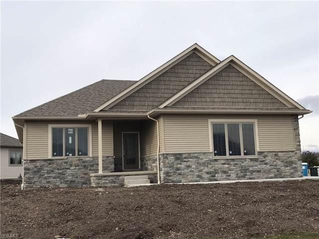 1163 Pine Bluff Drive NE, New Philadelphia, OH 44663 (MLS #4161813) :: RE/MAX Trends Realty