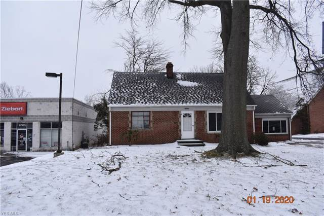 27955 Lorain Road, North Olmsted, OH 44070 (MLS #4161818) :: The Art of Real Estate