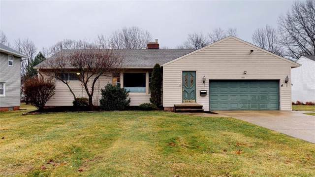 523 Ransome Road, Highland Heights, OH 44143 (MLS #4161833) :: The Crockett Team, Howard Hanna