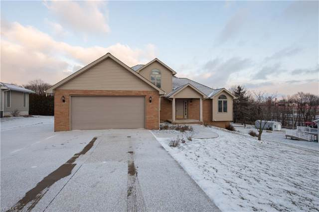 508 Smith Avenue, Dalton, OH 44618 (MLS #4161847) :: RE/MAX Trends Realty