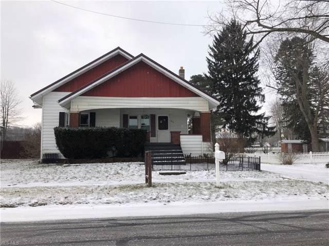 812 E Porter Street, Malvern, OH 44644 (MLS #4161855) :: The Crockett Team, Howard Hanna