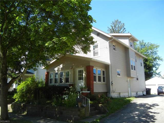 2240 9th Street SW, Akron, OH 44314 (MLS #4161866) :: RE/MAX Trends Realty