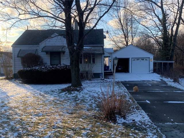 6133 Struthers Road, Lowellville, OH 44436 (MLS #4161868) :: RE/MAX Edge Realty