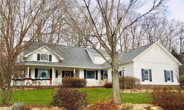 7480 Cobblers Run, Poland, OH 44514 (MLS #4161880) :: RE/MAX Edge Realty