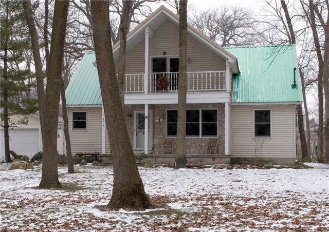 3015 Confederate Drive, Lakeside-Marblehead, OH 43440 (MLS #4161881) :: RE/MAX Edge Realty