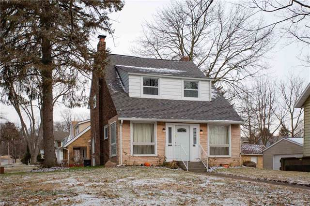 219 Watson Street, Akron, OH 44305 (MLS #4161886) :: RE/MAX Trends Realty