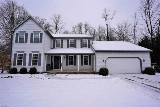 2539 Fox Circle, Stow, OH 44224 (MLS #4161890) :: RE/MAX Trends Realty