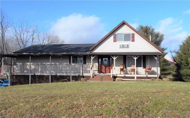 338 Barrett South Road, Vincent, OH 45784 (MLS #4161906) :: RE/MAX Trends Realty