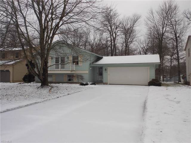 1739 Alverne Drive, Youngstown, OH 44514 (MLS #4161915) :: RE/MAX Edge Realty