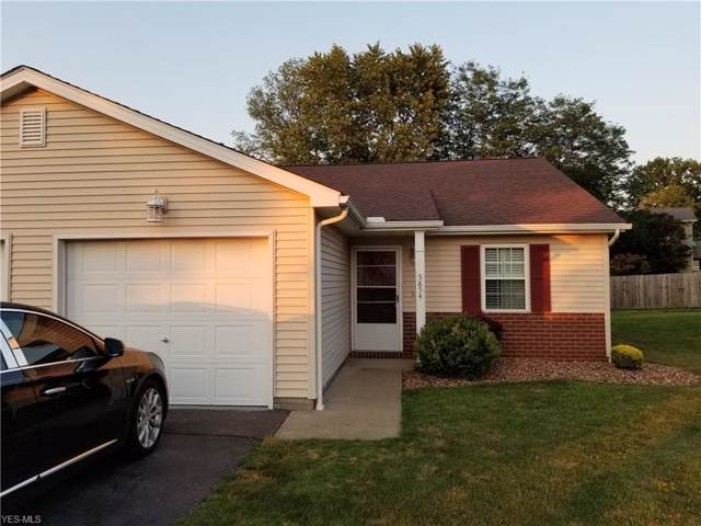 5854 Callaway Circle, Youngstown, OH 44515 (MLS #4161931) :: RE/MAX Edge Realty