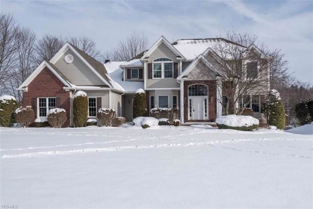 3187 Oakwood Trail, Broadview Heights, OH 44147 (MLS #4161932) :: The Holden Agency