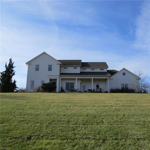 245 Kehner Road, Mogadore, OH 44260 (MLS #4161937) :: The Holly Ritchie Team