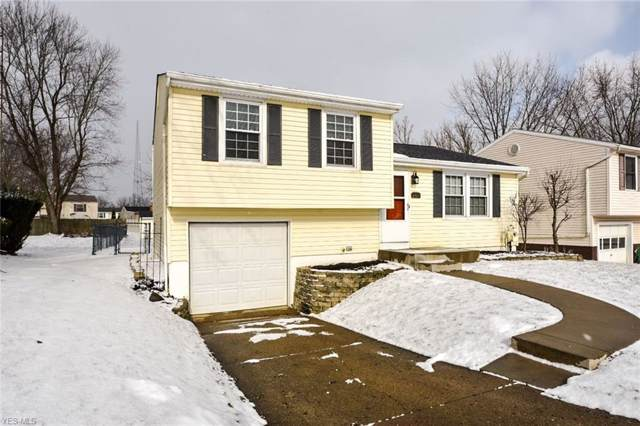 4969 Lynncrest SW, Canton, OH 44706 (MLS #4161990) :: RE/MAX Trends Realty
