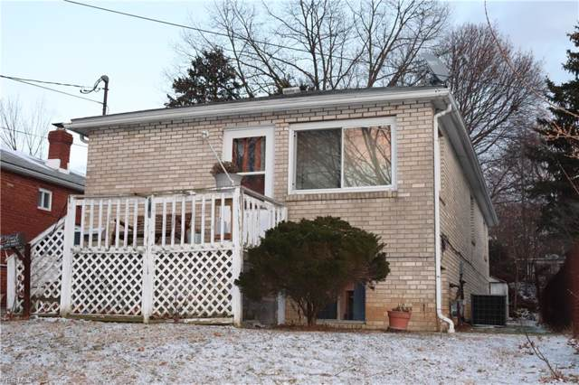323 Bender Avenue, Akron, OH 44312 (MLS #4162020) :: The Holden Agency