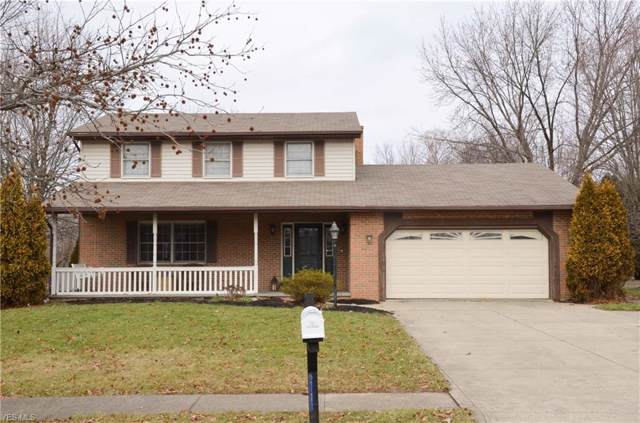 2101 Otterbin Street, Louisville, OH 44641 (MLS #4162038) :: The Crockett Team, Howard Hanna