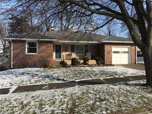 600 S Vine Street, Orrville, OH 44667 (MLS #4162043) :: RE/MAX Valley Real Estate