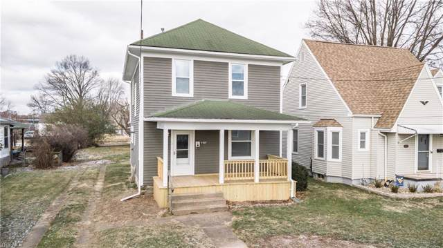 3407 Central Avenue, Parkersburg, WV 26104 (MLS #4162063) :: RE/MAX Valley Real Estate