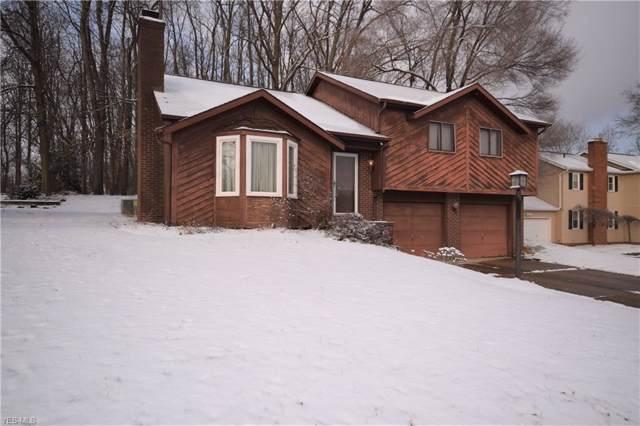 953 Liberty Lane NW, North Canton, OH 44720 (MLS #4162071) :: Keller Williams Chervenic Realty