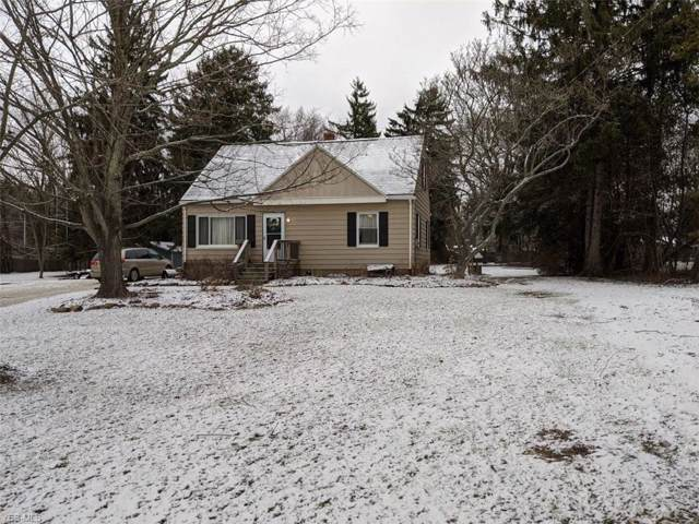 3873 Everett Road, Richfield, OH 44286 (MLS #4162082) :: The Crockett Team, Howard Hanna