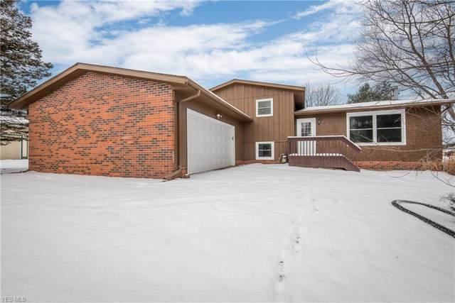 11731 Meadowlane Avenue NW, Uniontown, OH 44685 (MLS #4162095) :: RE/MAX Trends Realty