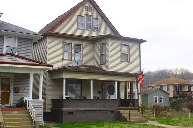 145 N 20th Street, Wheeling, WV 26003 (MLS #4162100) :: RE/MAX Trends Realty
