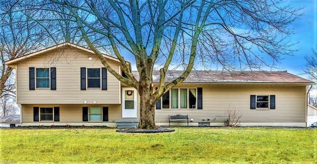 3620 Sweitzer Street NW, Uniontown, OH 44685 (MLS #4162122) :: RE/MAX Trends Realty