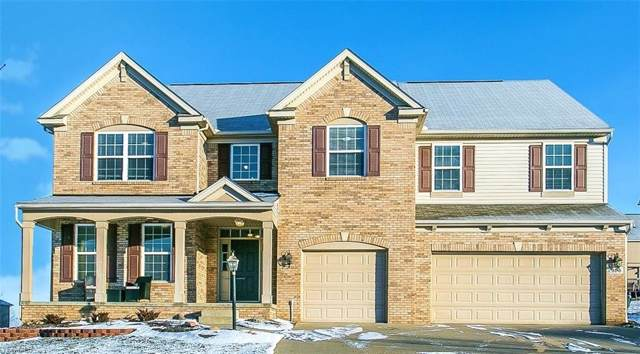 955 Montford Circle, Uniontown, OH 44685 (MLS #4162133) :: RE/MAX Trends Realty