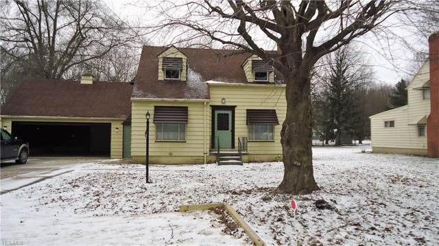 2850 S Meridian Road, Youngstown, OH 44511 (MLS #4162148) :: The Crockett Team, Howard Hanna