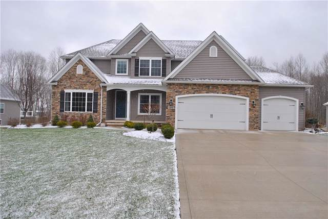 12150 Cora Court, Concord, OH 44077 (MLS #4162152) :: The Crockett Team, Howard Hanna