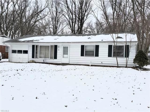 1360 Hollyview Drive, Vermilion, OH 44089 (MLS #4162169) :: The Crockett Team, Howard Hanna