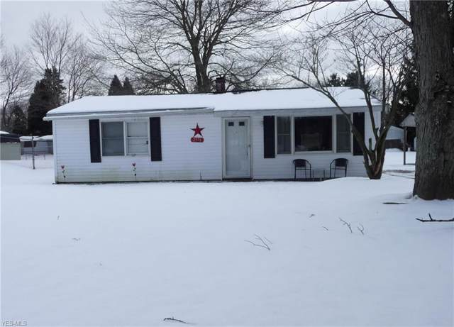 2976 Polly Road, Ravenna, OH 44266 (MLS #4162193) :: RE/MAX Trends Realty