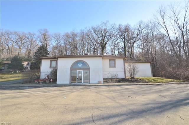 1055 Niles Cortland Road SE, Warren, OH 44484 (MLS #4162198) :: RE/MAX Valley Real Estate