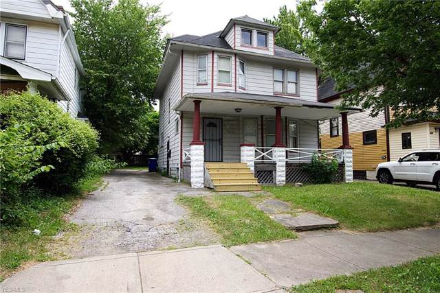3123 E 98th Street, Cleveland, OH 44104 (MLS #4162215) :: RE/MAX Trends Realty