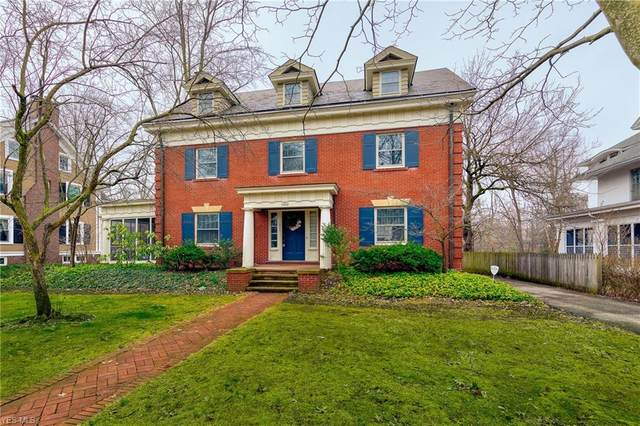 2600 Wellington Road, Cleveland Heights, OH 44118 (MLS #4162217) :: RE/MAX Trends Realty