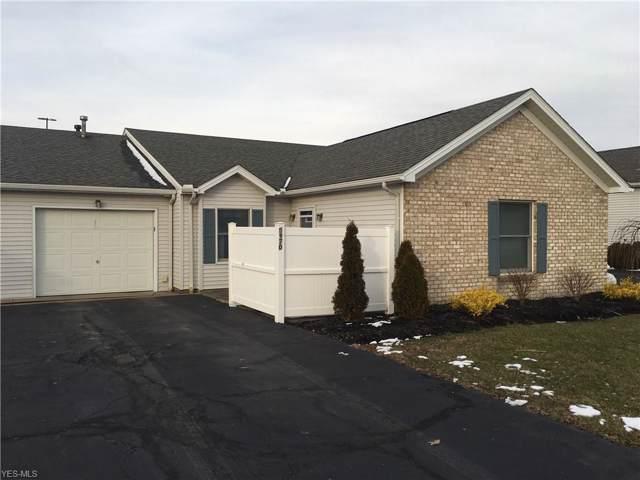 5970 Callaway Circle, Austintown, OH 44515 (MLS #4162264) :: RE/MAX Valley Real Estate