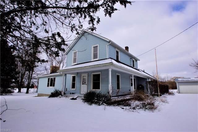 8109 Spencer Lake Road, Medina, OH 44256 (MLS #4162267) :: The Crockett Team, Howard Hanna
