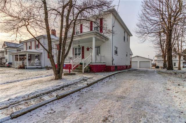 403 2nd Street NW, Carrollton, OH 44615 (MLS #4162280) :: RE/MAX Trends Realty