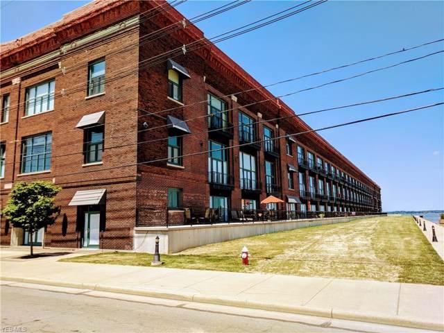 401 W Shoreline Drive #207, Sandusky, OH 44870 (MLS #4162288) :: The Crockett Team, Howard Hanna