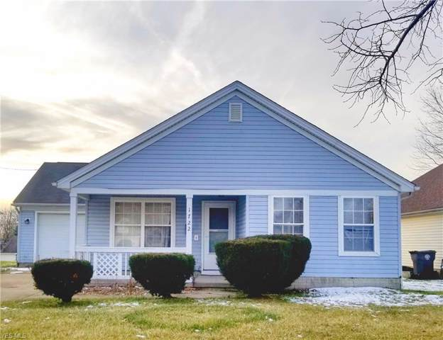 1722 Lansdowne Boulevard, Youngstown, OH 44505 (MLS #4162294) :: RE/MAX Trends Realty
