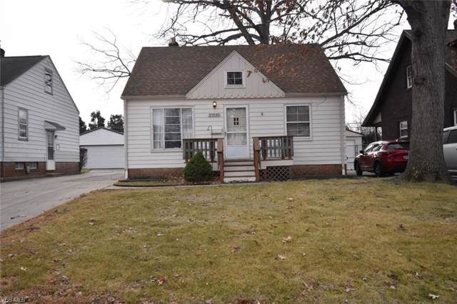 27030 Shoreview Avenue, Euclid, OH 44132 (MLS #4162297) :: RE/MAX Trends Realty