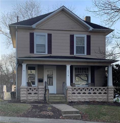 1514 Stewart, Cambridge, OH 43725 (MLS #4162310) :: The Crockett Team, Howard Hanna