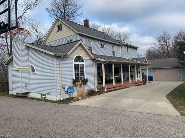 4964 East 71 St Street, Cuyahoga Heights, OH 44125 (MLS #4162337) :: RE/MAX Trends Realty