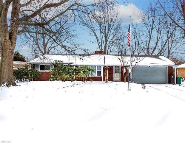 6355 S Cedarwood Road, Mentor, OH 44060 (MLS #4162350) :: The Crockett Team, Howard Hanna