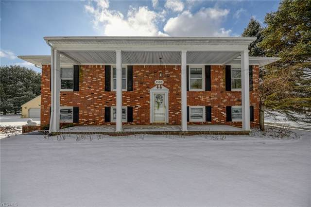 1100 Camelia Street NW, Hartville, OH 44632 (MLS #4162379) :: RE/MAX Trends Realty