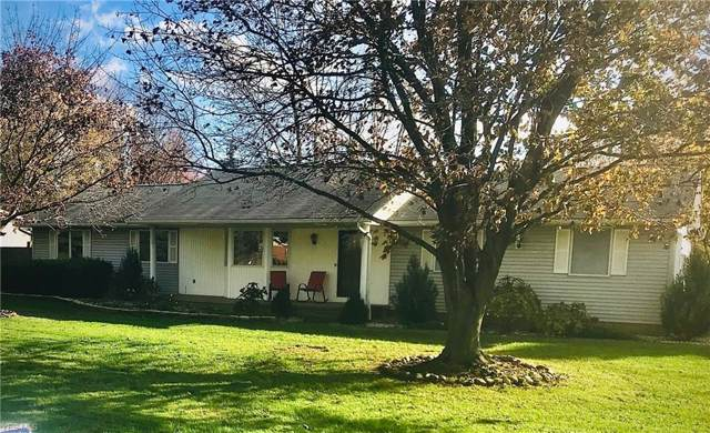 1140 Peony Street NW, Hartville, OH 44632 (MLS #4162380) :: RE/MAX Trends Realty