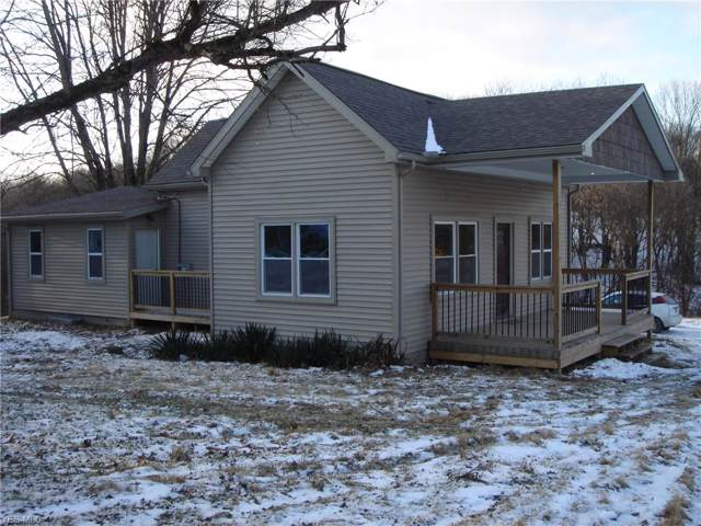 16972 State Route 45, Wellsville, OH 43968 (MLS #4162381) :: The Crockett Team, Howard Hanna