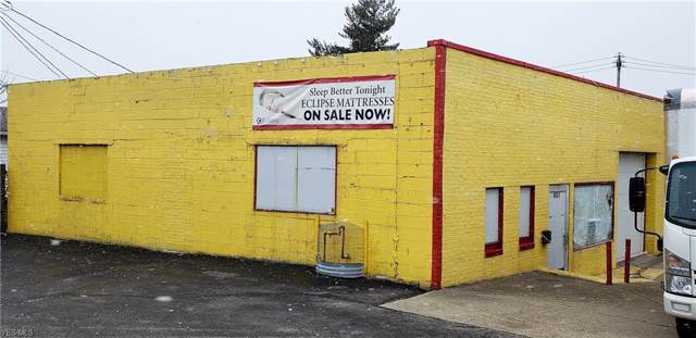 4931 State Road, Cleveland, OH 44109 (MLS #4162389) :: The Holden Agency