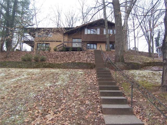 126 North Hills Drive, Parkersburg, WV 26104 (MLS #4162415) :: RE/MAX Trends Realty
